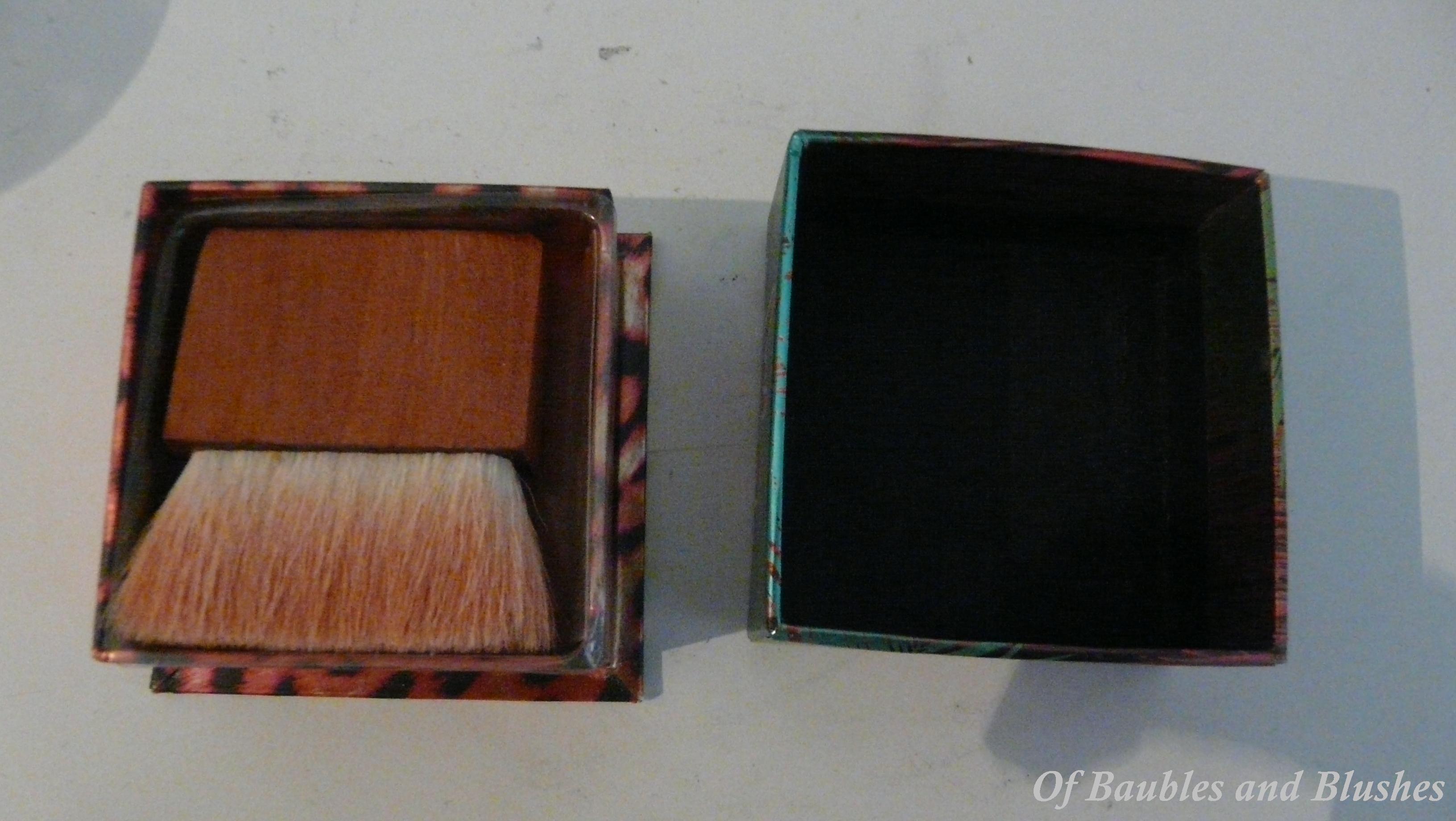 Coralista brush2